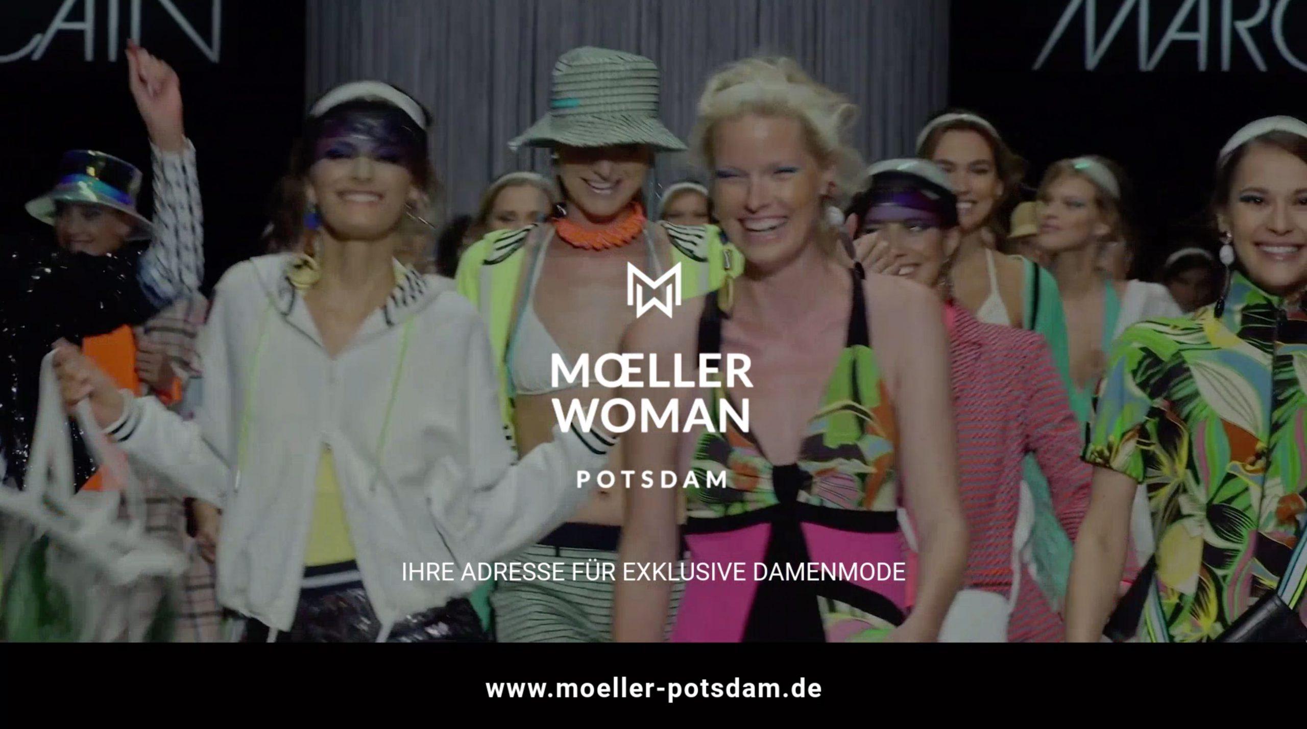 Moeller Woman Sommer 2020